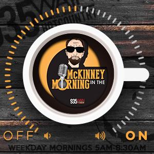 McKinney in the Morning