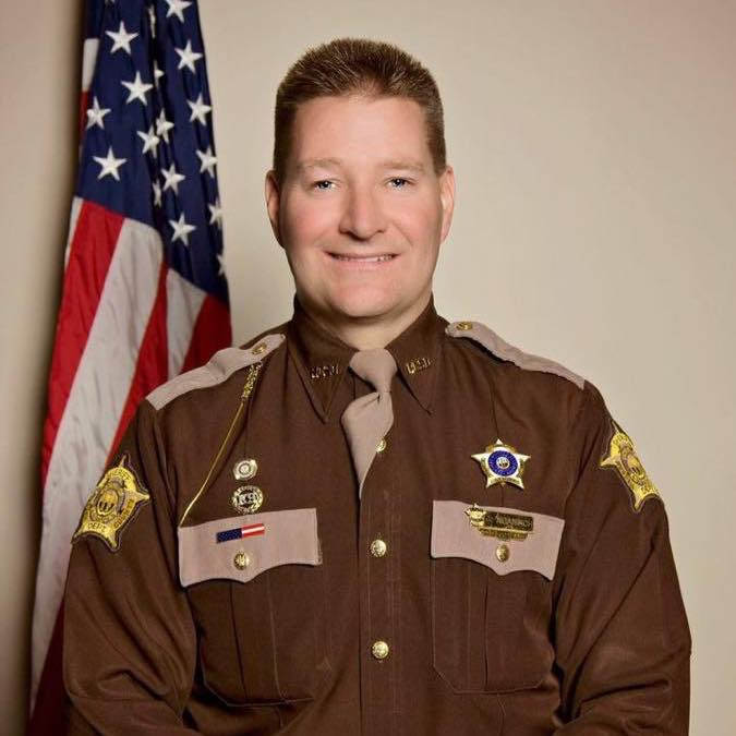 Russell County Sheriff's Department Arrests Banks And Downing