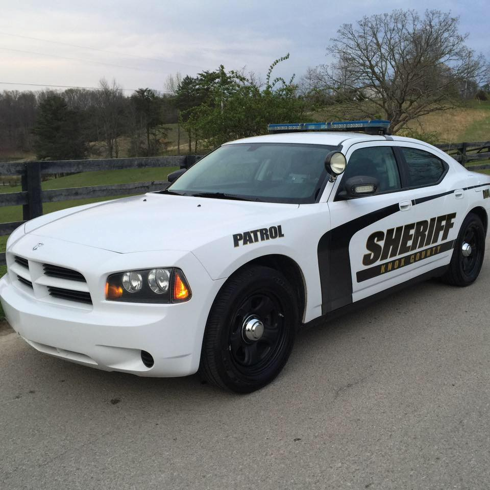 Wanted Knox County Man Apprehended After Foot Chase