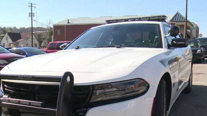 Laurel County Police Recover 2 Stolen Vehicles And Seek Suspects