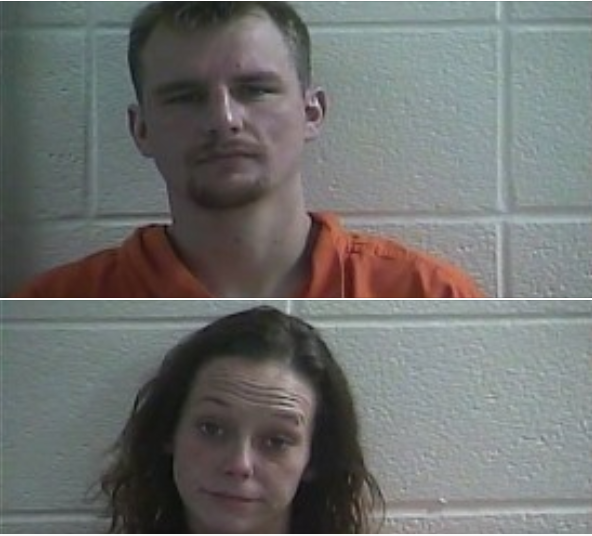 Two Arrested In Laurel After Fight Leads To Gunfire