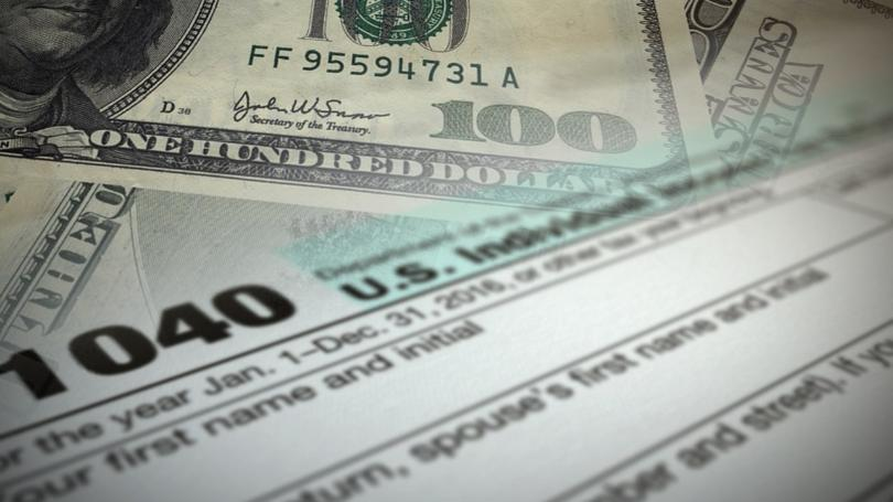 Bluegrass State Preparing For Tax Time