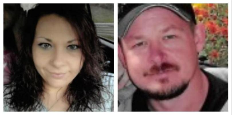 Police Suspect Foul Play In Deaths Of Two People Found After Jackson County Car Fire