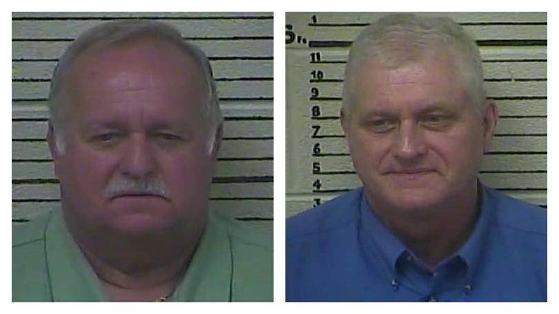 Court Date Set For Former Clay County Judge Executive And Road Foreman