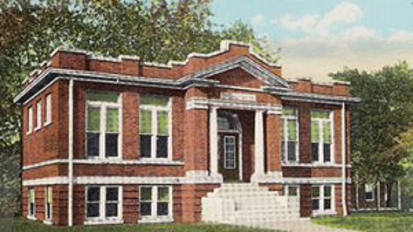 Carnegie Library Corporation Of Corbin Exceeds Fundraising Goal