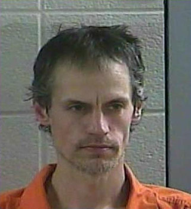 Laurel County Police Arrest Man For Theft And Destroying ATM