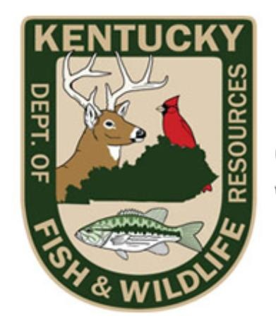 State Testing New Size Limits During Select Fishing Tournaments
