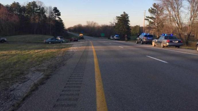 Police Release Name Of Man Killed In Laurel County Crash Involving CVE Officer