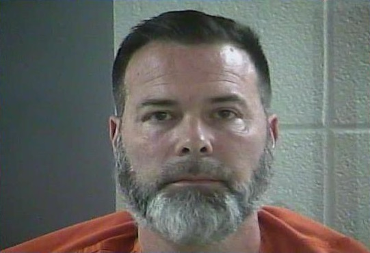 Richie Farmer Arrested For DUI