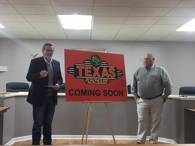 Texas Roadhouse Coming To London