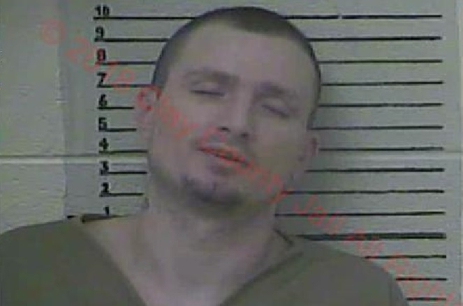 Clay County Police Arrest Truck Thief
