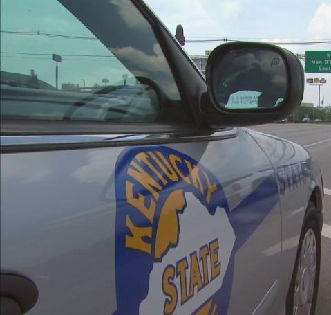 KSP Increasing Patrols At Schools