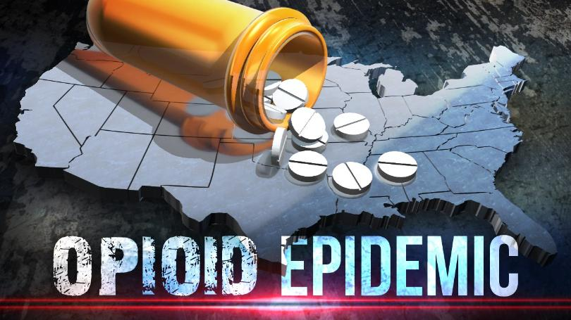 Federal Money Allocated To Fight Opioid Crisis