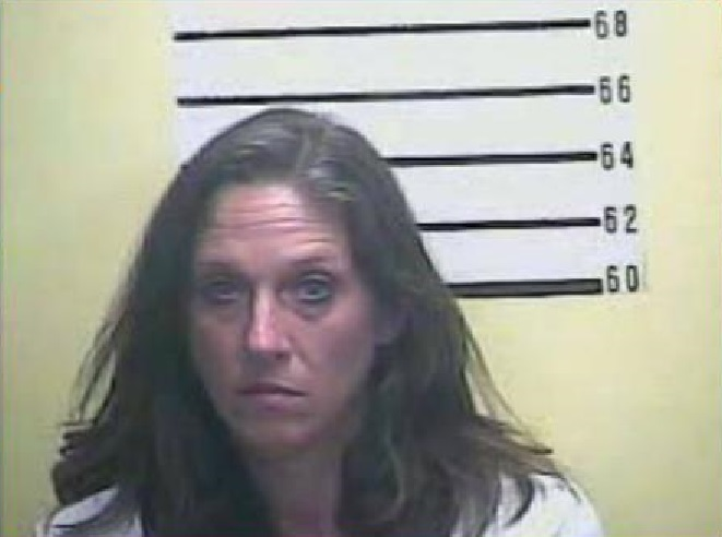 Bell County Woman Arrested After Passing Out On Bicycle