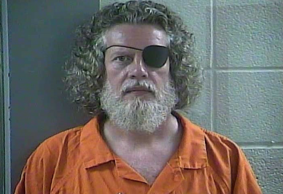 Laurel County Police Arrest A Man Wanted On Meth Charges