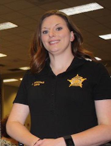 Laurel County Sheriff's Office Announces Next Women's Self Defense Class