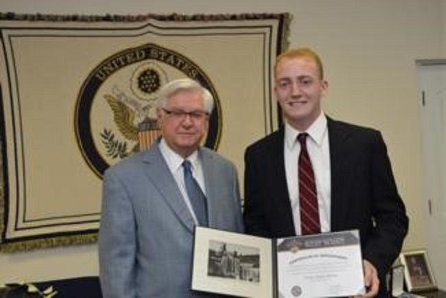 South Laurel High School Graduate Accepted To West Point