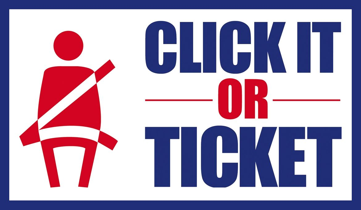 London Police Buckling Down On Seat Belt Use During Upcoming Click It Or Ticket Campaign