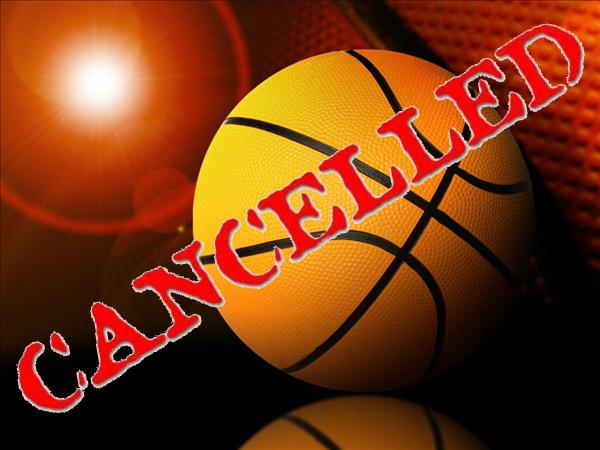 LCC Girls Game Tonight Postponed