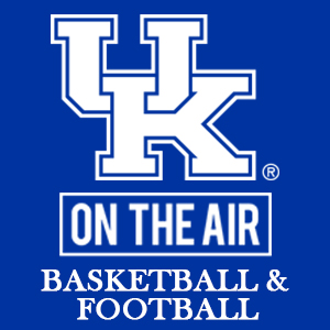 The UK Wildcats play tonight vs. Davidson in the NCAA Tournament on 103.9 The Bulldog