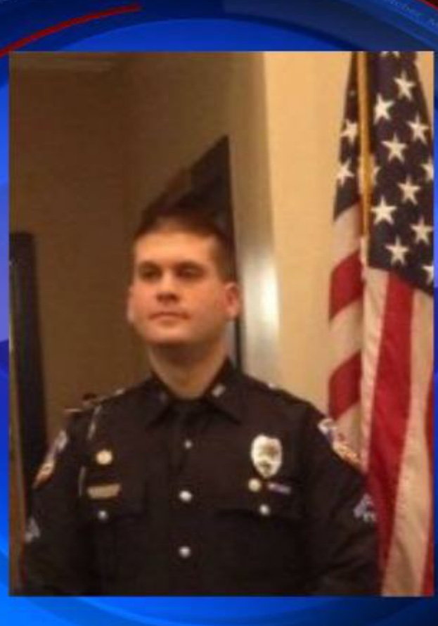Pikeville Police officer dead following shooting late Tuesday night