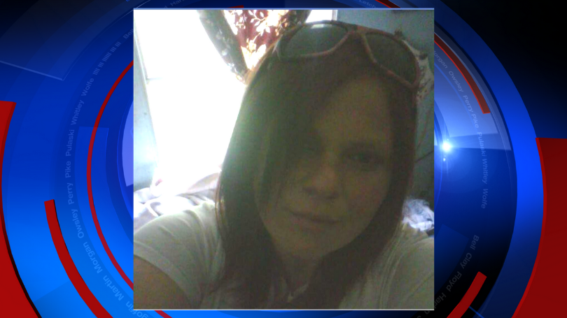Harlan County missing for seven months