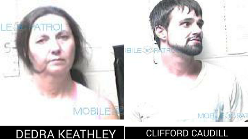 Two arrested for murder in Neon area of Letcher County after missing person investigation