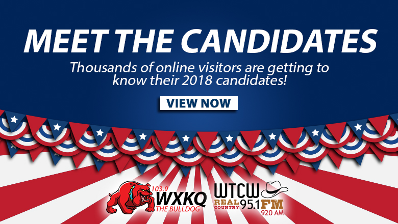 Feature: http://www.wtcwam.com/meet-the-candidates-online/