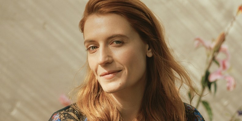 MusRick News - Florence + the Machine's Hunger