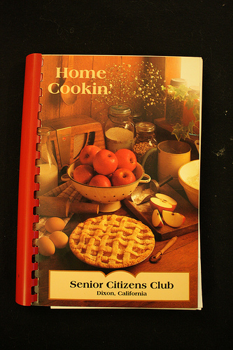 Your Grandma's Secret Recipe Probably Came From...