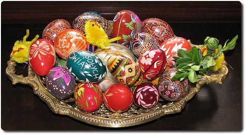 Six April Fool's Day Easter Pranks