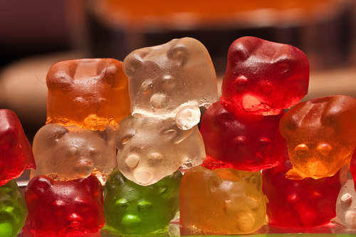 """""""Tan Gummies"""" Are the First Food You Can Eat to Get Tanned . . . Allegedly"""