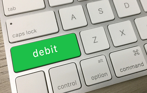 The Four Riskiest Places to Use Your Debit Card