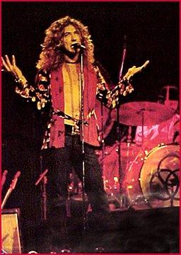"Robert Plant Explains his ""Craft"""