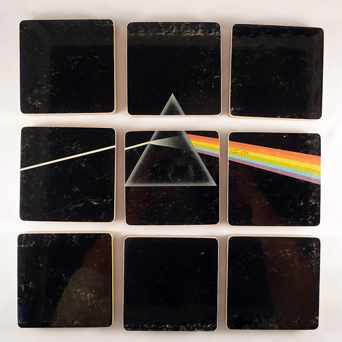 Dark Side of the Moon Turns 45!