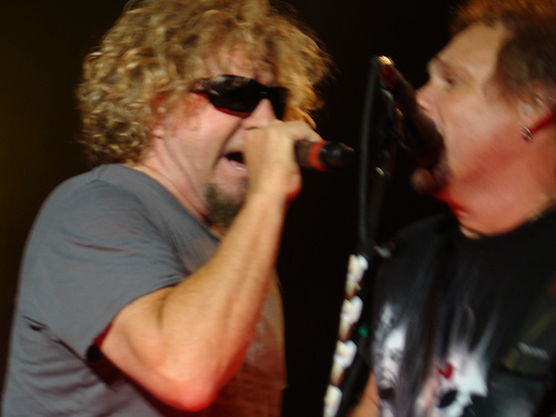 The Van Hagar Era Began 32 Years Ago Today