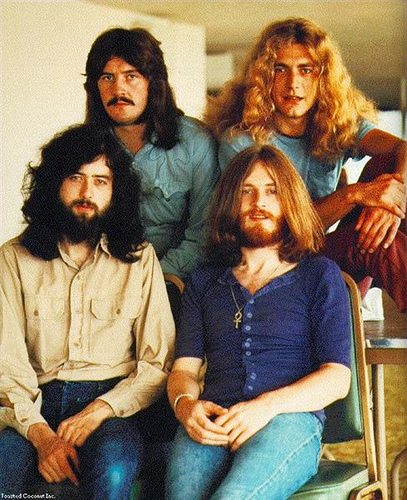 Led Zeppelin Live Set Out Today!