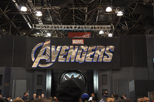 Avengers: Infinity Wars Opens this Weekend!
