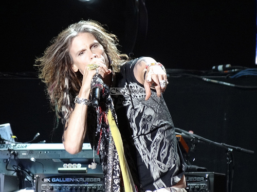 Steven Tyler Documentary Coming!