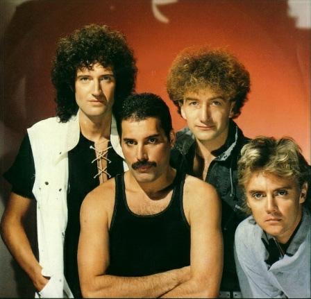 Queen Sneak Peak Trailer for Bohemian Rhapsody