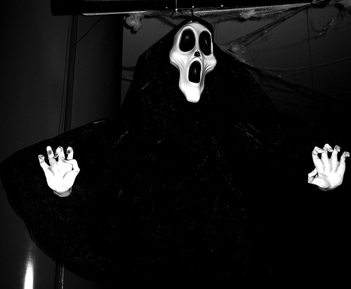 Today is National Paranormal Day!