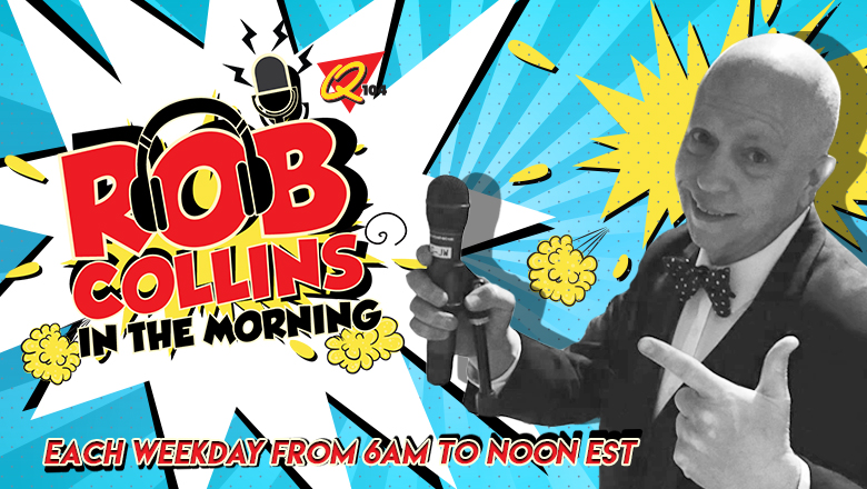 Feature: http://www.myq104.com/rob-collins-in-the-morning/