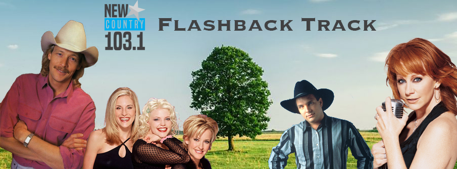 Feature: http://www.newcountry1031.ca/flashback-track-2/