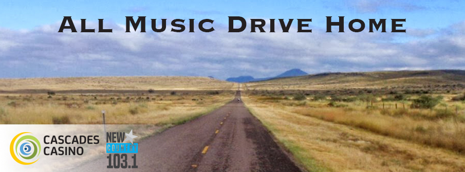 Feature: http://www.newcountry1031.ca/all-music-drive-home-2/
