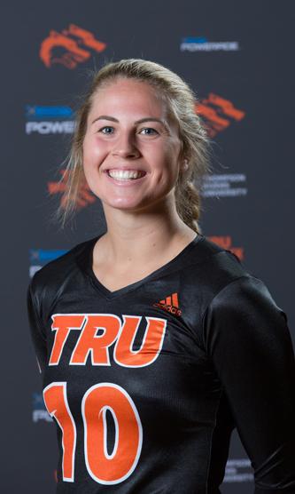# 10 Rachel Windhorst