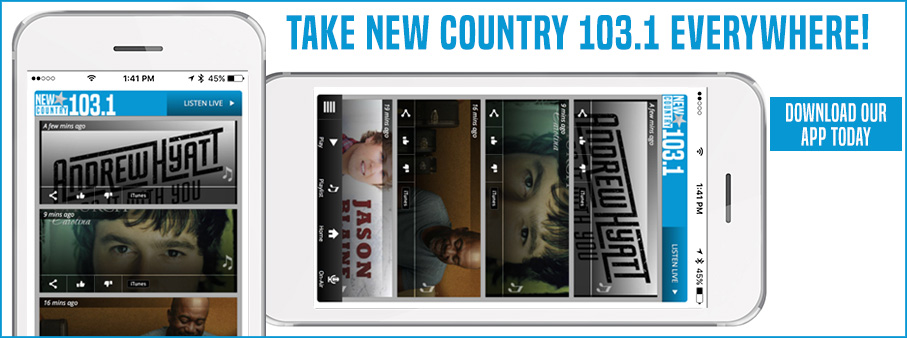 Feature: http://www.newcountry1031.ca/mobile-apps/