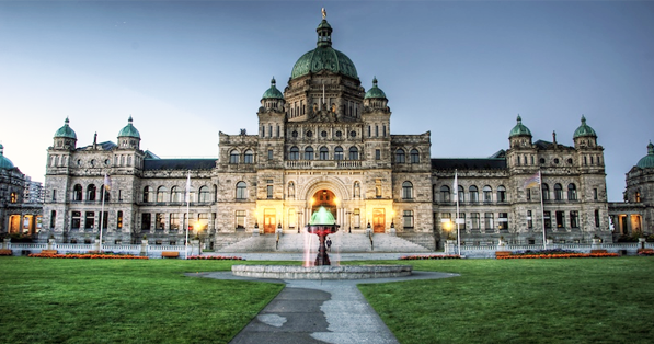 B.C. NDP releases its first full budget