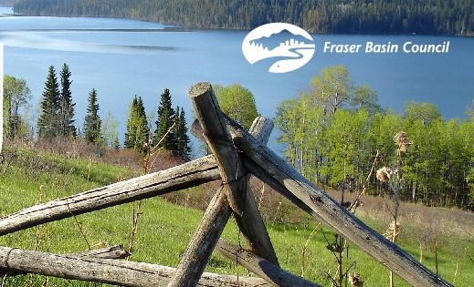The Fraser Basin Council is a lot more than just fish, water, and protecting the environment