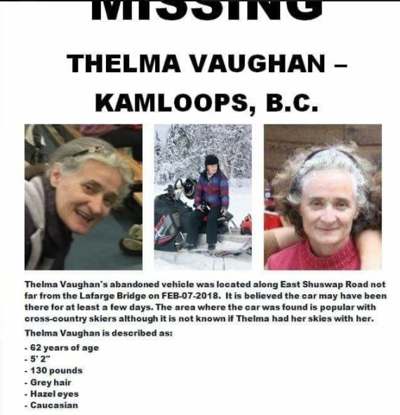 Police need help to find missing senior