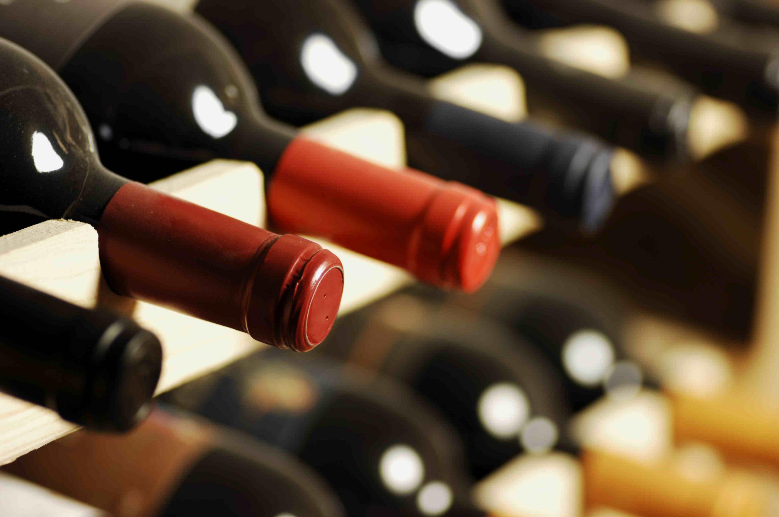 Alberta wine ban rattles B.C. Wine Institute